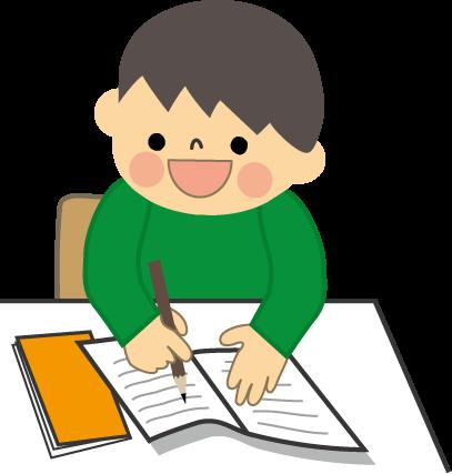 【国立そろばん・算数教室】先生 訪問個別指導の1日